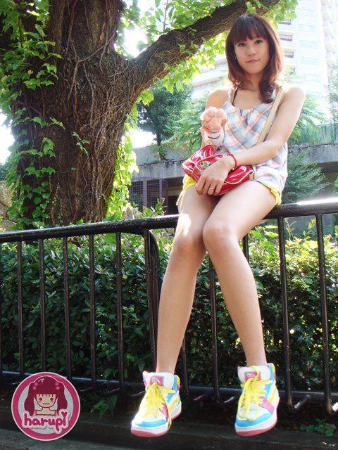 20090805_harupi_uenozoo_posing