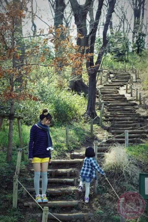 Mitsuike Park 三ツ池公園 4