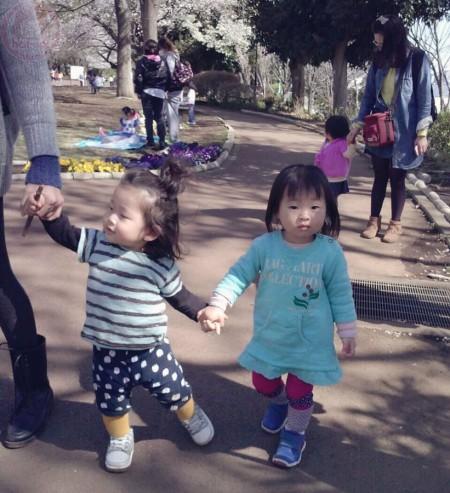 Yuto and Yuri