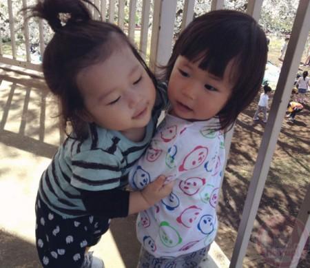Yuto and Hikaru