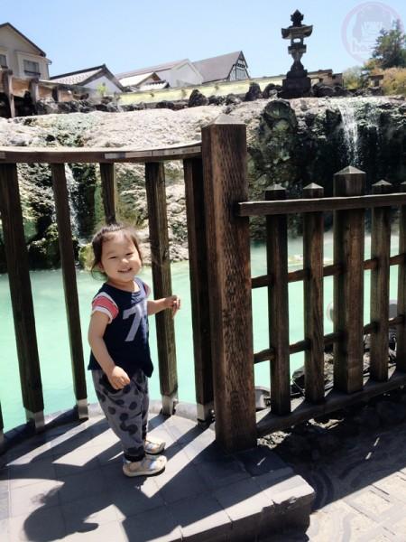 Little-big-boss in Kusatsu